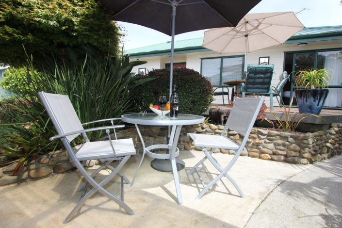 Andreas Bed and Breakfast Whitianga